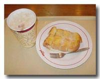 モムのミルクトースト