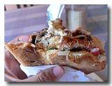 トルタス ミラネサ ハムチーズサンドイッチ