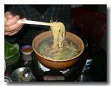 ミー(小麦麺)