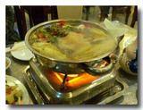 バサ魚鍋3