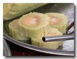 緑豆餅(揚げる前)