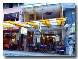 アグアスカリエンテスのレストラン