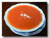 クレマ・デ・トマト(トマトクリームスープ)