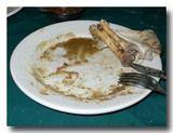 コルデロの皿