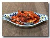 茄汁蒜茸蝦 CAMAROES FRISTOSA CASA