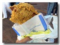 大雞排 ダージーパイ 巨大フライドチキン