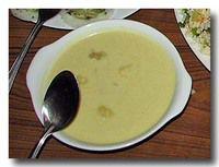 アラ・ホディ ジャガイモのココナッツ煮込み