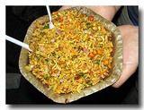 matki bhel :matki豆のベルプリー