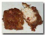 タフゴレンサンバルトゥラシ 揚げ豆腐の唐辛子ソース炒め アップ