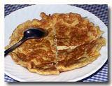 インドネシア風卵焼き