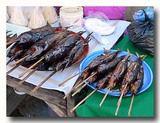 イカン・アサップ 魚の薫製