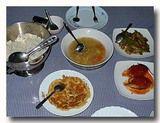 インドネシア家庭料理 バンダ島