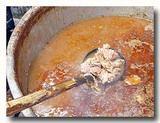 ふるふるにとろけた牛肉カレー