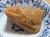 肉粽 (鮮肉粽)