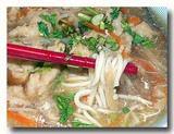 肉[火庚]麺 肉羹麺