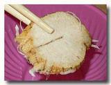 魚蛋沙拉 ボラの卵のマヨネーズサラダ アップ