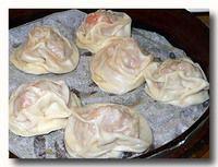 鮮蝦蒸餃 えび蒸し餃子