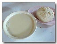 豆漿 豆乳