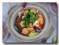 砂鍋豆腐 サーゴー豆腐