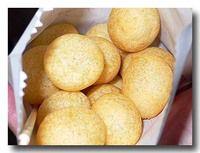 QQ蛋 球形たまご餅