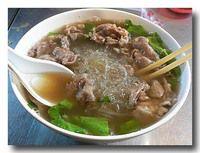 當歸羊肉湯 当帰羊肉湯 羊の薬膳スープ 冬粉