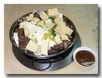岡山羊肉火鍋 羊鍋