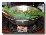 焼牛肉 鍋焼き肉 3