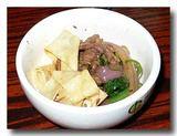 焼牛肉 鍋焼き肉 6