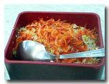 桜花蝦炒飯 さくらえび炒飯 重箱入り