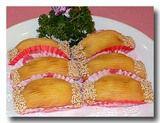 南瓜酥 カボチャパイ