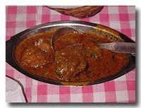 チキンマサラ スパイシーチキンカレー