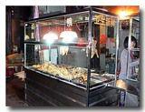 卤味 中国風煮物の屋台