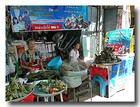 バチャン 肉粽/ちまきを売るお店