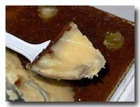 カノム・モーゲン 家鴨の卵のココナッツプリン