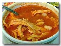 ポソーレ 具だくさん野菜スープ