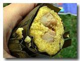 アバイ 小米粽
