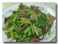 沙茶羊肉米粉 [羊肉ビーフンのピーナッツソース/サテソース]