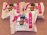 ChiaTe佳德糕餅 鳳梨酥 パイナップルケーキ