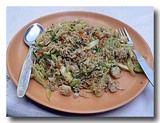 ベジタブルフライドライス 野菜炒飯