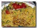 ベルプリー インド風ラーメンスナックサラダ