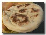 パレ バレ チベットパン