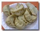 ベジタブルパニールモモ キャベツとチーズのチベット餃子