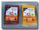 エンバル embal キャッサバ芋の加工品 菓子